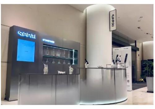 西班牙高奢护肤品牌SEPAI入驻上海连卡佛 开启科技抗衰新时代
